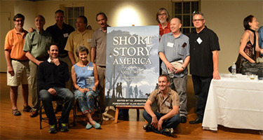 2012 Short Story America Authors